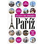 Paříž - Elektronická kniha
