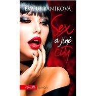 Sex a jiné city - Elektronická kniha