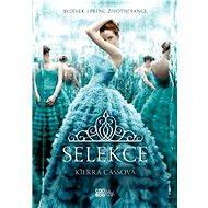 Selekce - Elektronická kniha