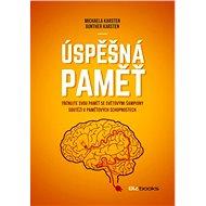 Úspěšná paměť - Michaela Karsten, Gunther Karsten