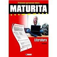 Maturita - Literatura - Elektronická kniha