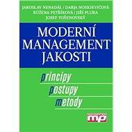 Moderní management jakosti - Elektronická kniha