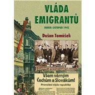 Vláda emigrantů - Elektronická kniha