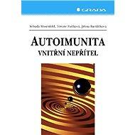Autoimunita - Elektronická kniha