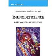 Imunodeficience - Elektronická kniha