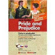 Pýcha a předsudek - Pride and Prejudice - Elektronická kniha