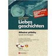 Milostné příběhy - Liebesgeschichten - Elektronická kniha