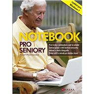Notebook pro seniory - Elektronická kniha
