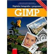 Elektronická kniha Digitální fotografie v programu GIMP - Elektronická kniha