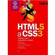 HTML5 a CSS3 - Elektronická kniha