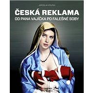 Česká reklama - Elektronická kniha