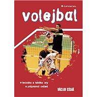 Volejbal - Elektronická kniha