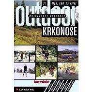Outdoorový průvodce - Krkonoše - Elektronická kniha