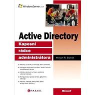 Active Directory - William R. Stanek