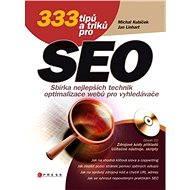 333 tipů a triků pro SEO - Elektronická kniha