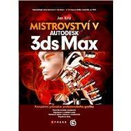 Mistrovství v 3ds Max - Jan Kříž