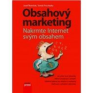 Obsahový marketing - Josef Řezníček