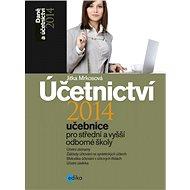 Účetnictví 2014, učebnice pro SŠ a VOŠ - Elektronická kniha