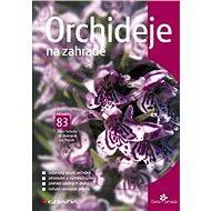 Orchideje na zahradě - Elektronická kniha