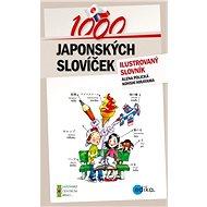 1000 japonských slovíček - Elektronická kniha