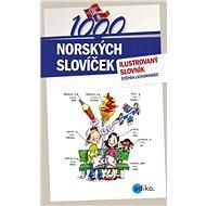 1000 norských slovíček - Elektronická kniha