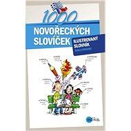 1000 novořeckých slovíček - Elektronická kniha