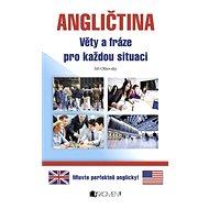 Angličtina – věty a fráze pro každou situaci - Elektronická kniha