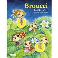 Broučci – Jan Karafiát - Elektronická kniha