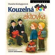 Kouzelná aktovka - Elektronická kniha