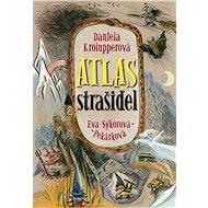 Atlas strašidel - Elektronická kniha
