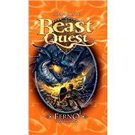 Ferno, ohnivý drak - Beast Quest (1) - Elektronická kniha