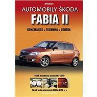 Automobily Škoda Fabia II - Elektronická kniha