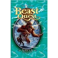 Arkta, horský obr - Beast Quest (3) - Elektronická kniha