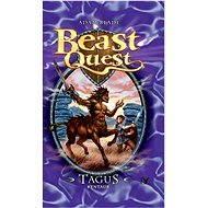 Tagus, kentaur – Beast Quest (4) - Elektronická kniha