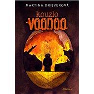 Kouzlo voodoo - Elektronická kniha