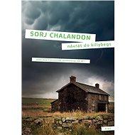 Návrat do Killybegs - Sorj Chalandon, 276 stran