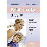 Vztah matky a syna - Elektronická kniha