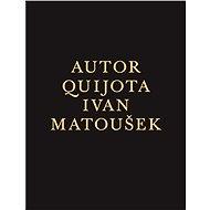 Autor Quijota - Elektronická kniha