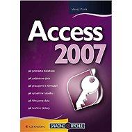 Access 2007 - Elektronická kniha