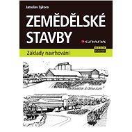 Zemědělské stavby - Jaroslav Sýkora