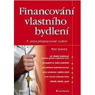 Financování vlastního bydlení - Elektronická kniha
