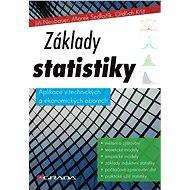 Základy statistiky - Elektronická kniha