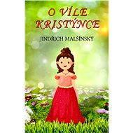 O víle Kristýnce - Elektronická kniha