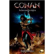 Conan: Acheronská dýka - Elektronická kniha