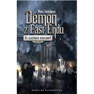 Démon z East Endu - Elektronická kniha