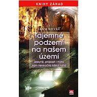 Tajemné podzemí - Elektronická kniha