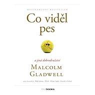 Co viděl pes - Malcolm Gladwell