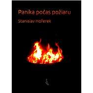 Panika počas požiaru - Elektronická kniha