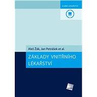 Základy vnitřního lékařství - Elektronická kniha