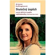 Skutečný úspěch - Elektronická kniha